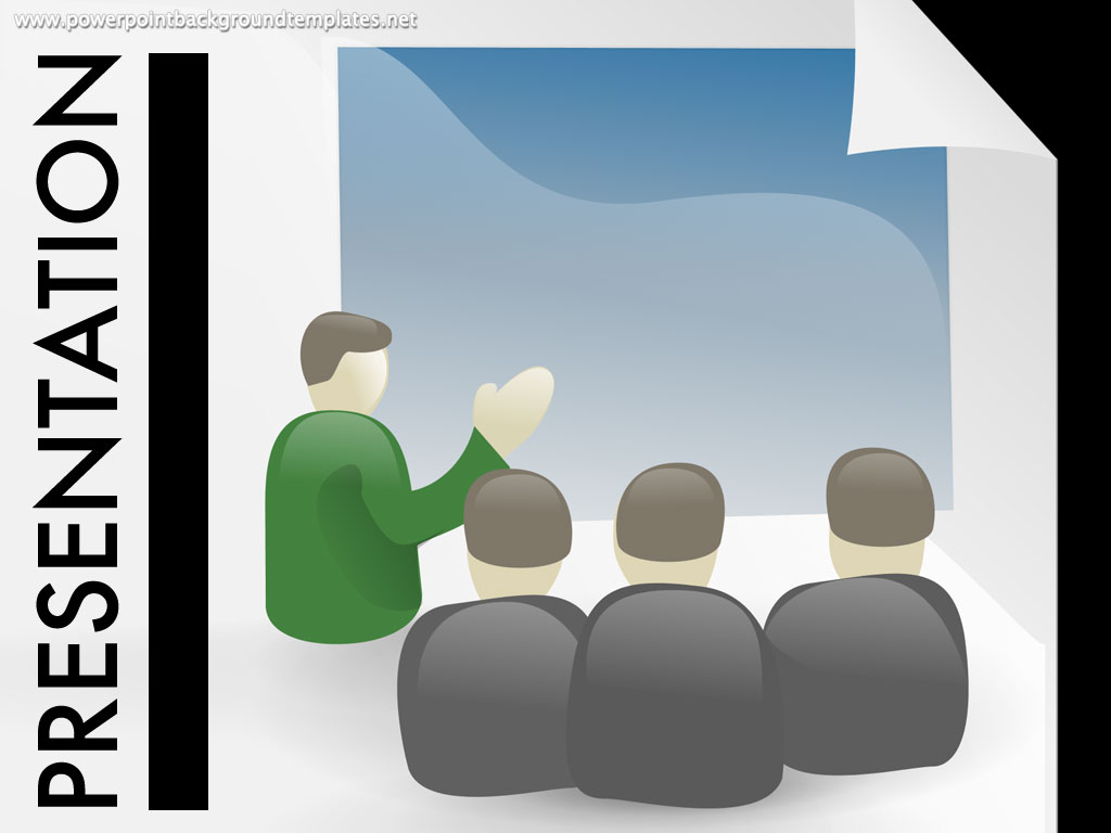 powerpoint presenters